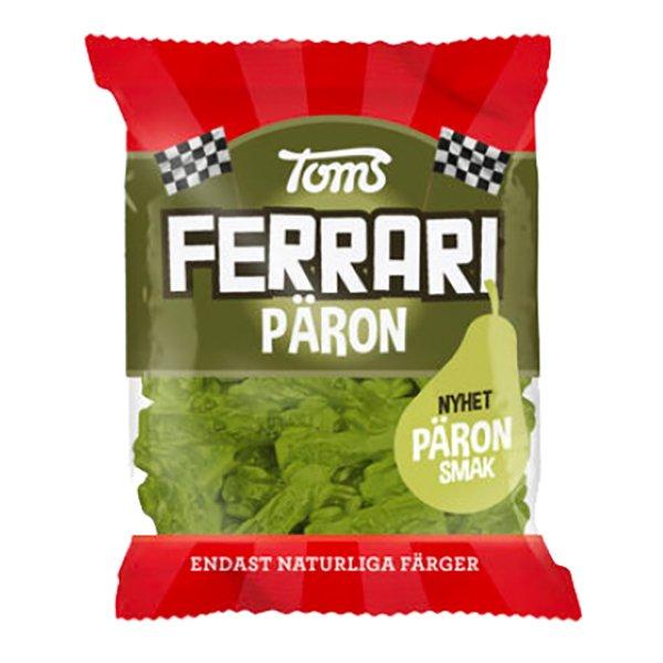 Toms Ferrari Päron - 120 gram