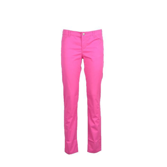 Emporio Armani Women's Trouser Pink 213551 - pink 45