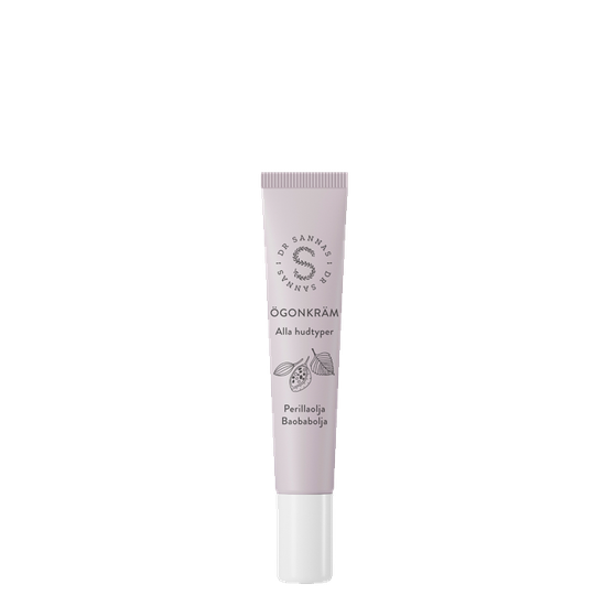 Ögonkräm, 15 ml