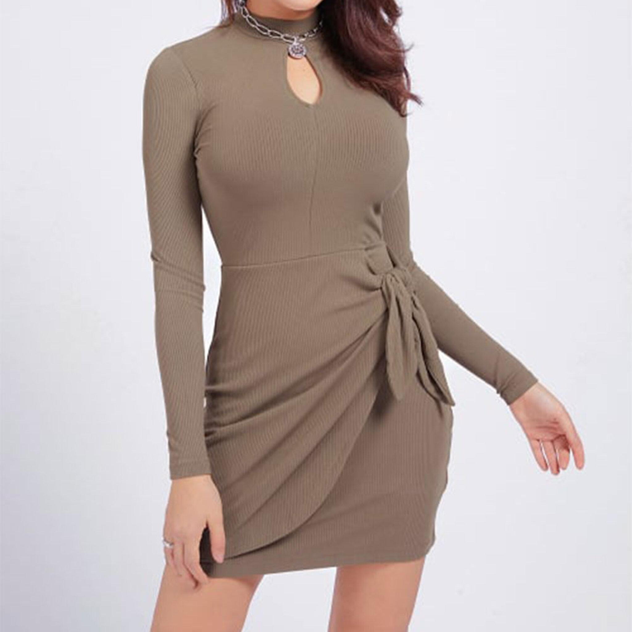 NURSELI DRESS Dress