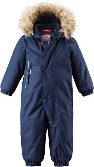Reimatec Gotland Dress, Navy 74