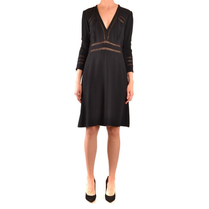 Burberry Women's Dress Black 167477 - black 42