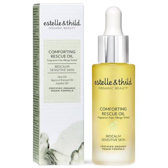 Estelle & Thild Biocalm Optimal Comfort Rescue Oil, 30 ml estelle & thild Luonnonkosmetiikka