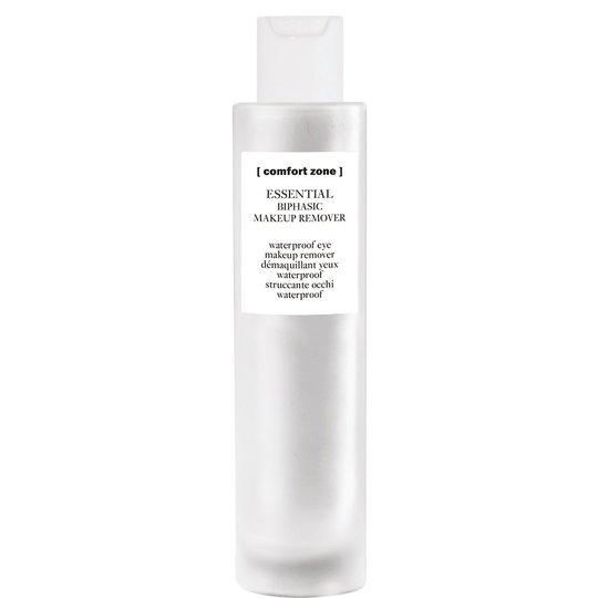 Essential Biphasic Eye Makeup Remover, 150 ml Comfort Zone Ihonpuhdistus