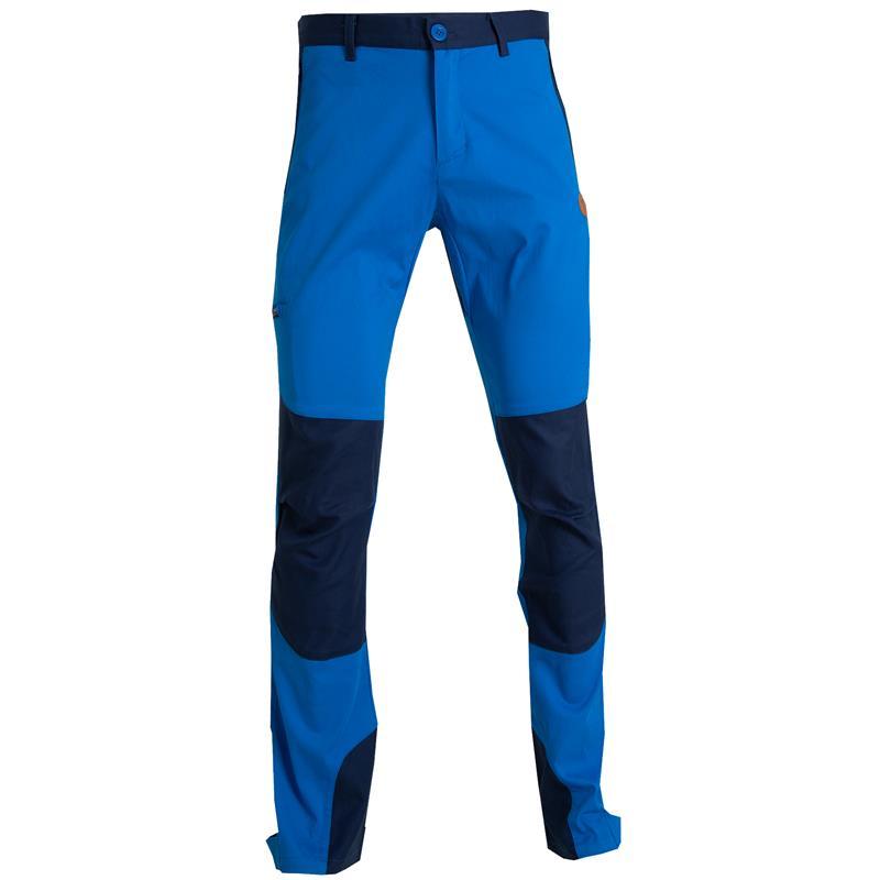 Tufte Mens Pants M S Bukse- Herre- French Blue/Insignia Blue