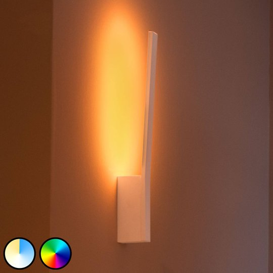 Philips Hue Liane LED-seinävalaisin RGBW valkoinen