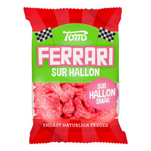 Ferrari Sur Hallon - 120 gram