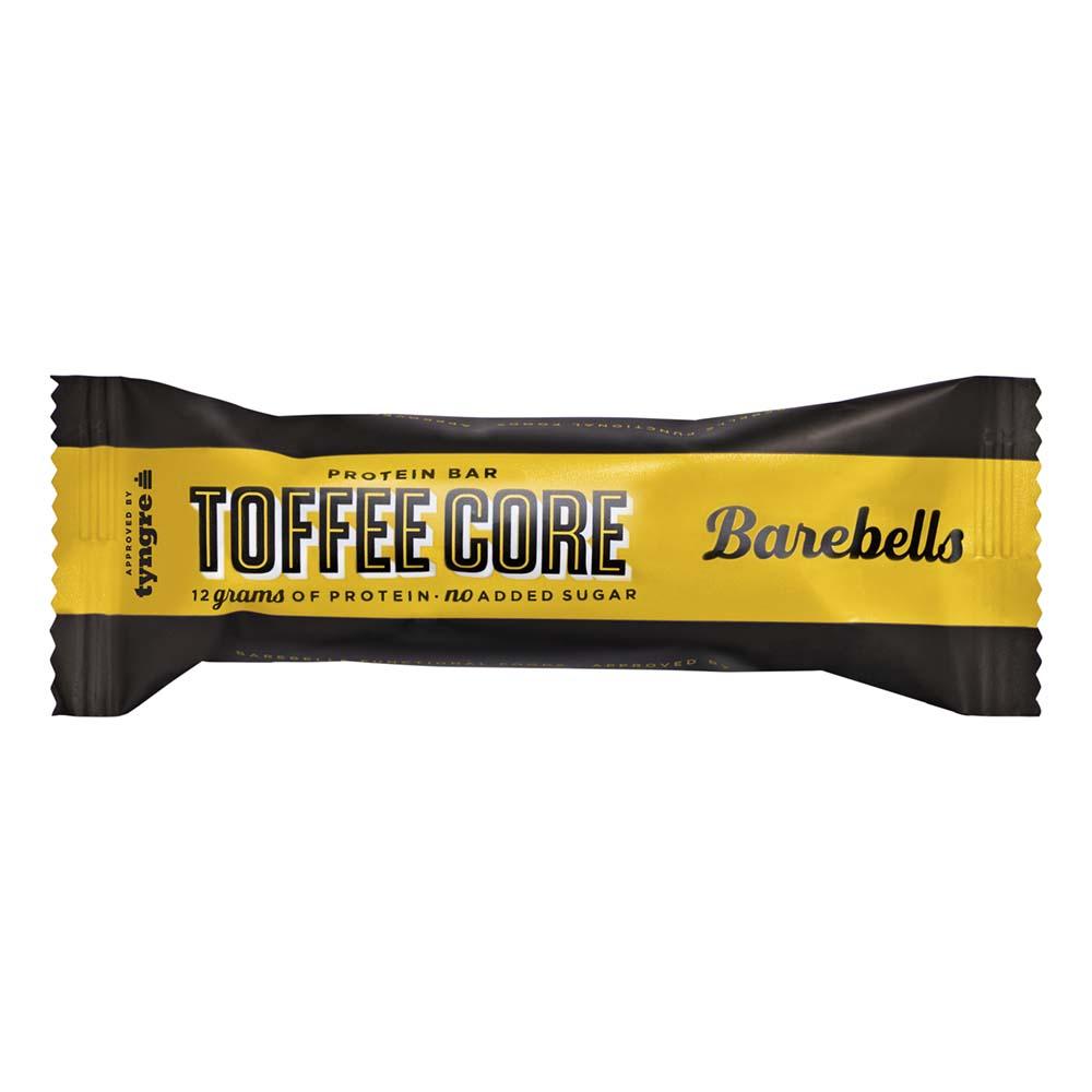 Barebells Corebar Toffee - 35 g