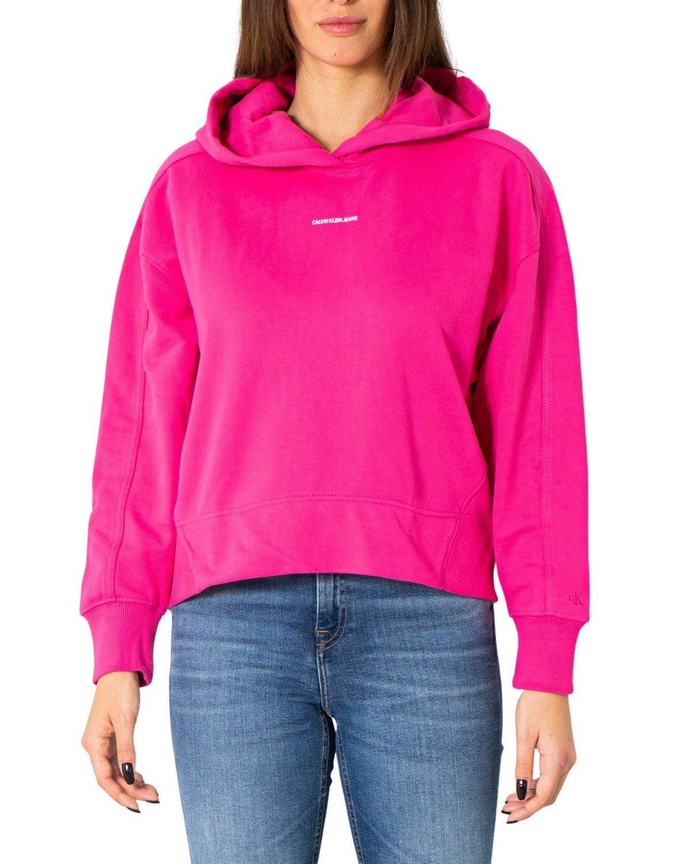 Calvin Klein Jeans Men's Sweatshirt Various Colours 252562 - pink S