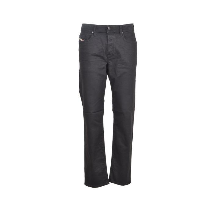 Diesel Men's Jeans Black 229663 - black 45