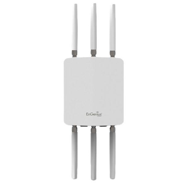 Televes 768501 Tukiasema 2,4 GHz ja 5 GHz