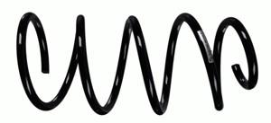 Jousi (auton jousitus), Etuakseli, BMW X1 [E84], 31 33 6 790 098, 31 33 6 795 390, 6 790 098, 6 795 390