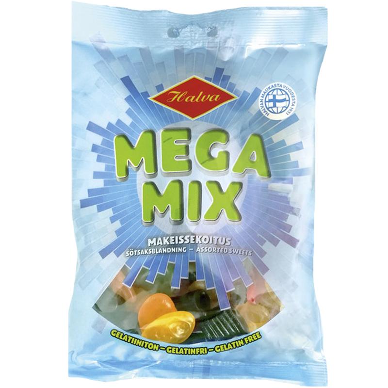 Mega Mix Makeissekoitus - 11% alennus