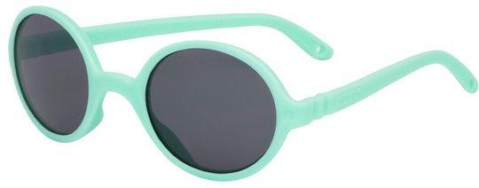 Ki ET LA Solbriller, Aqua/Lime, 1-2 År