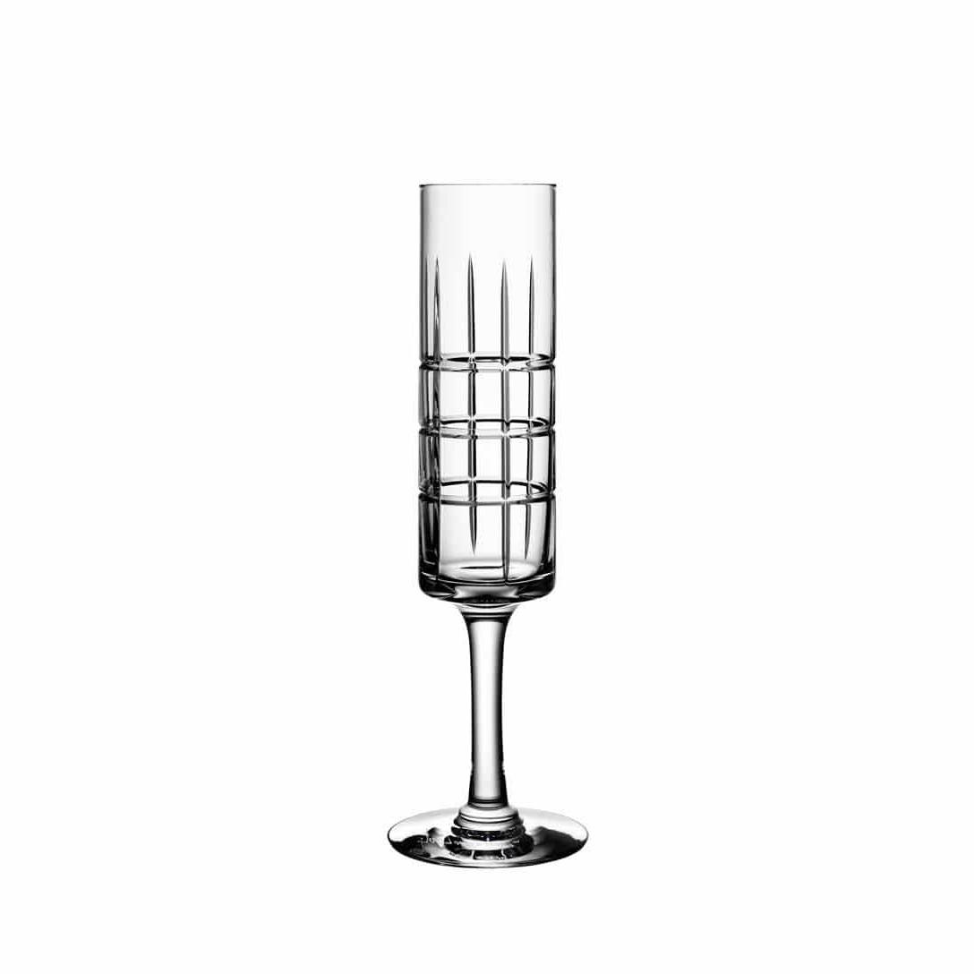 Orrefors Of Sweden I Street Champagne 15CL (12CL)