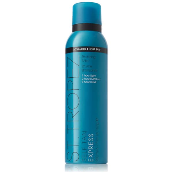 St. Tropez - Self Tan Express Bronzing Mist 200 ml