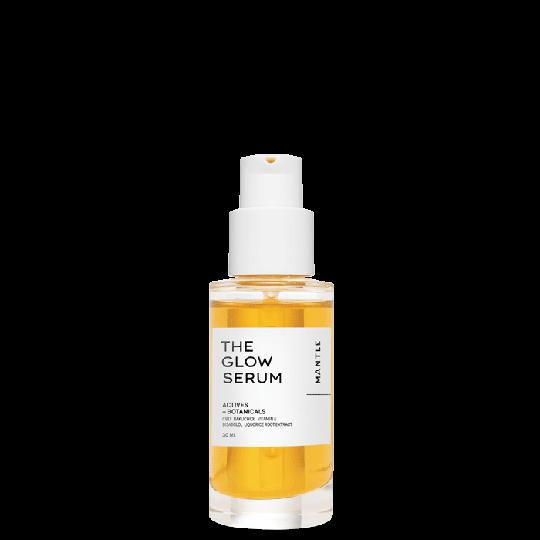 Mantle The Glow Serum, 30 ml