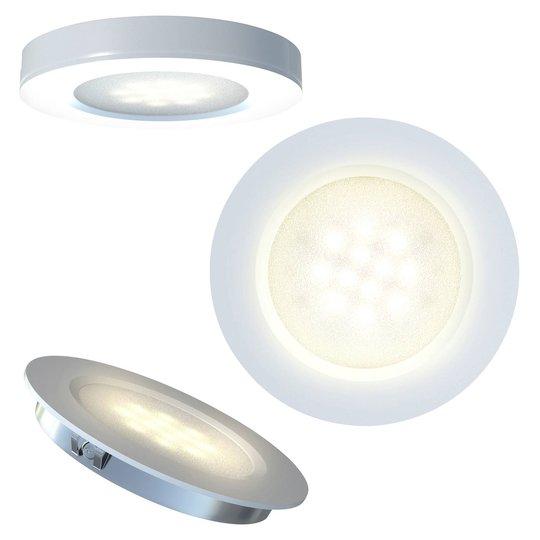 Innr Puck Light LED-downlight, 3er