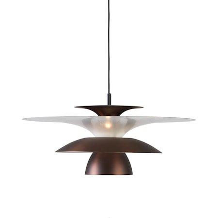 Picasso Pendel Oksidert LED 50 cm