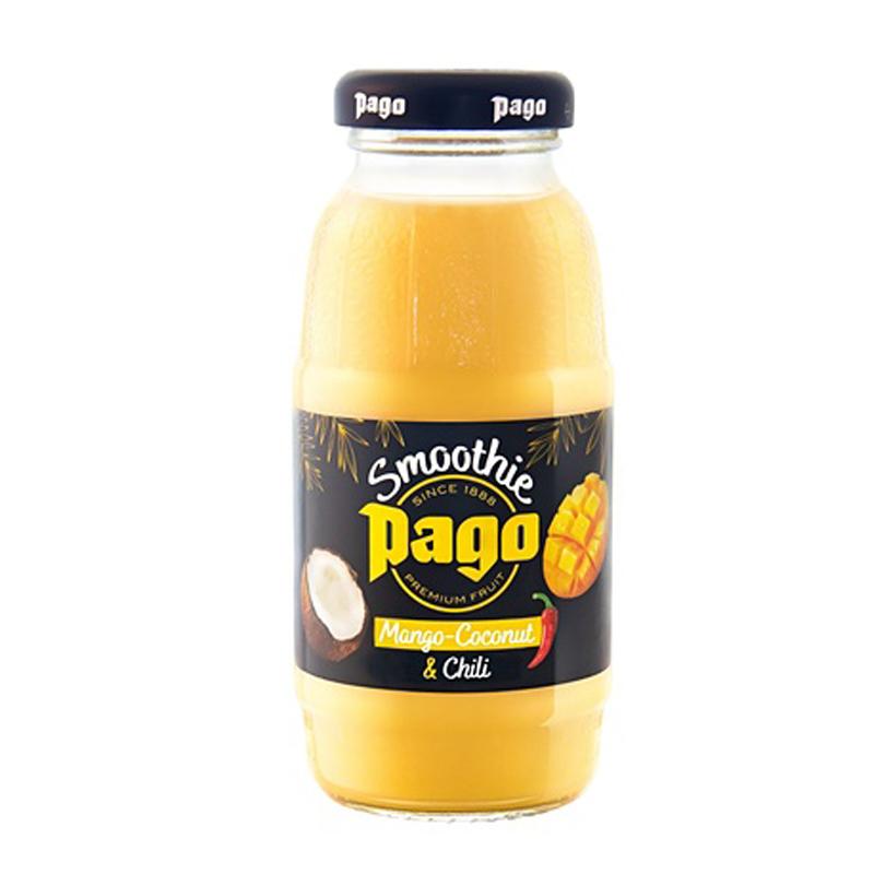 Smoothie Mango, Kookos & Chili - 35% alennus