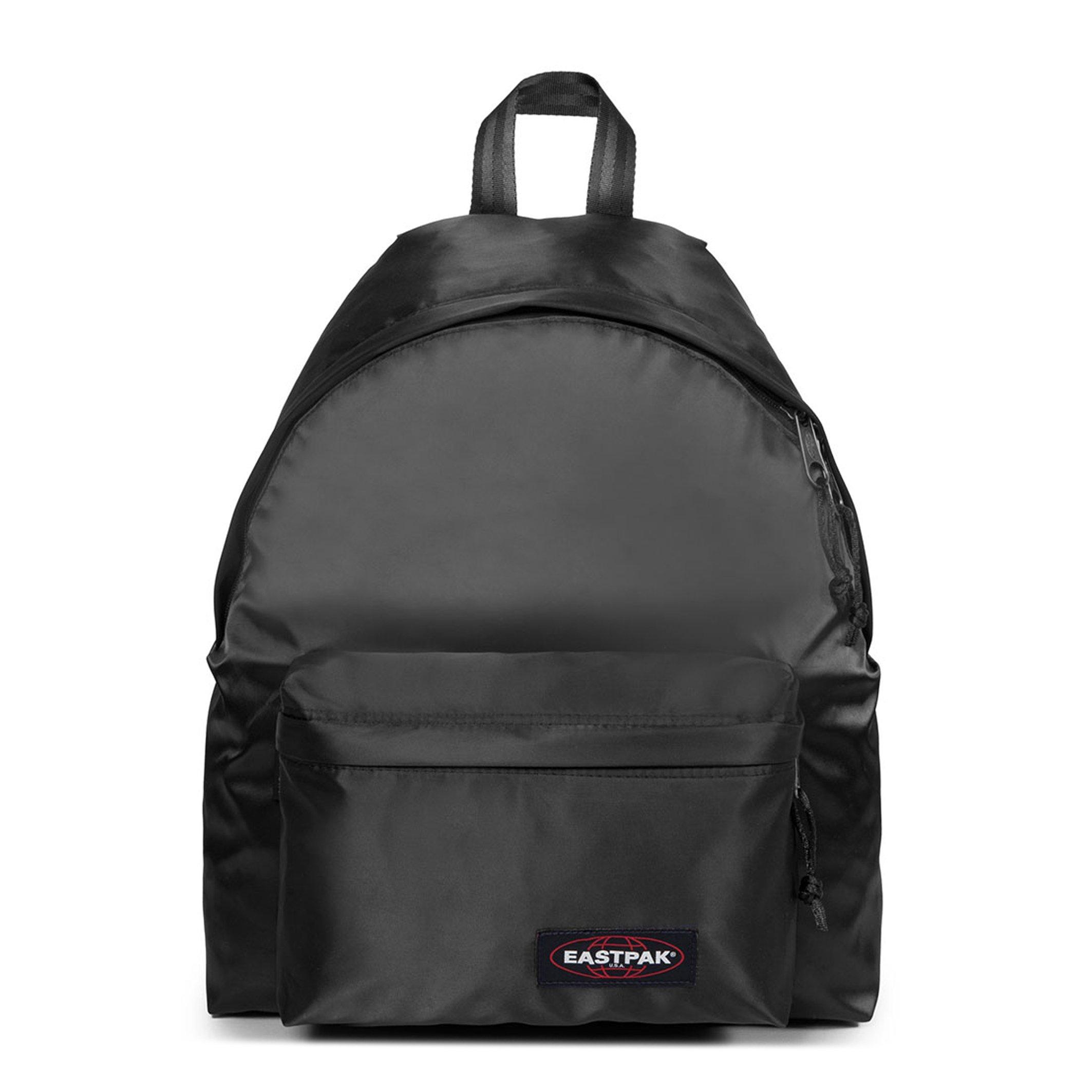 Eastpak Unsiex PADDED-PAKR Backpack Various Colours EK620_C39 - black-1 NOSIZE
