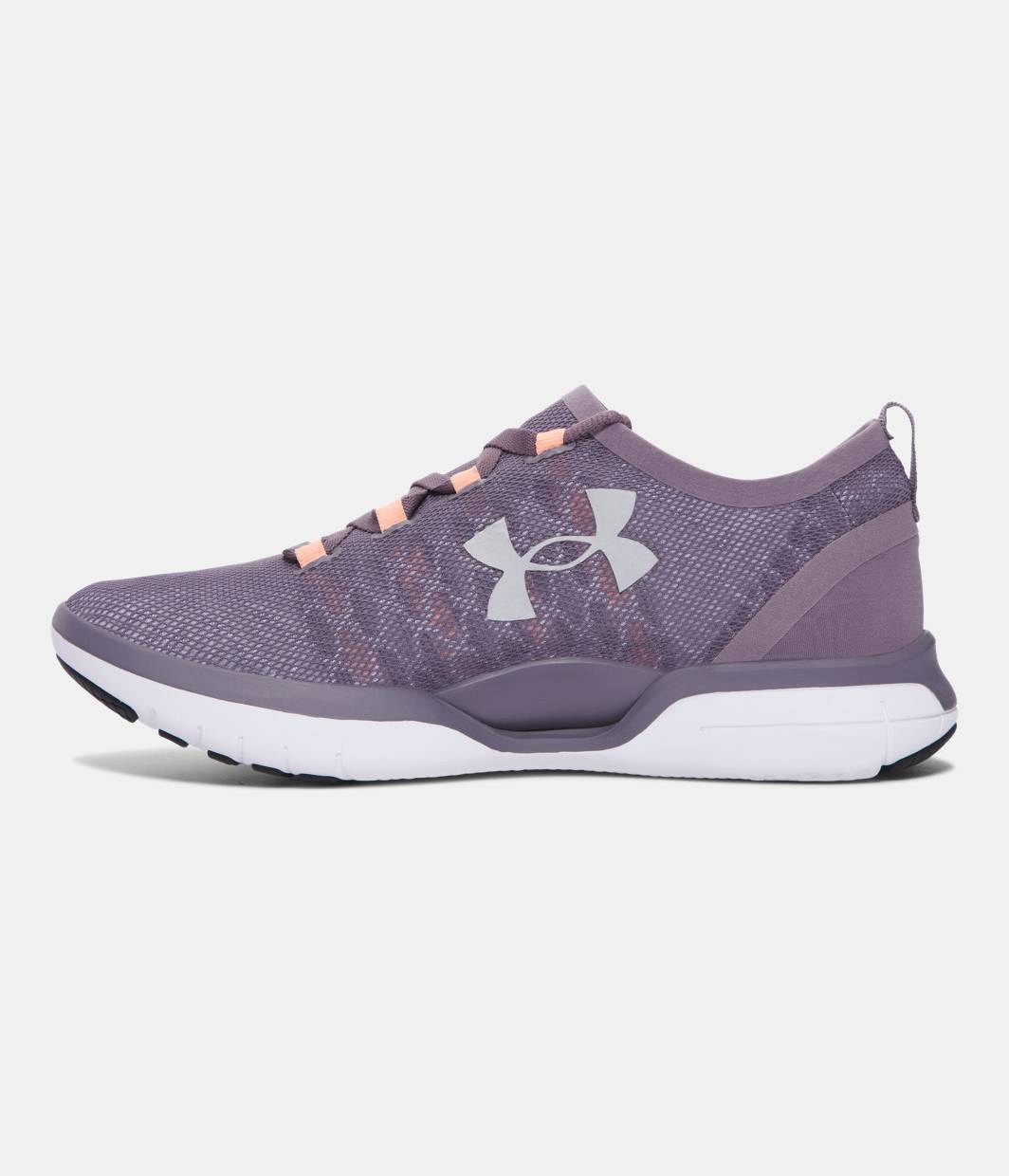 Under Armour Women's Charged Coolswitch Trainers Purple 190085867169 - 6.5 UK Purple
