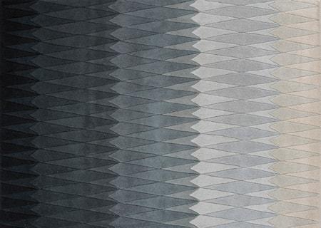 Acacia Ullmatta Grå 140x200 cm