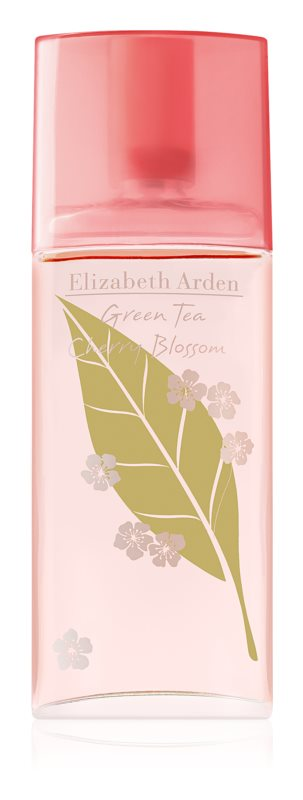 Elizabeth Arden - Green Tea Cherry Blossom EDT 100 ml