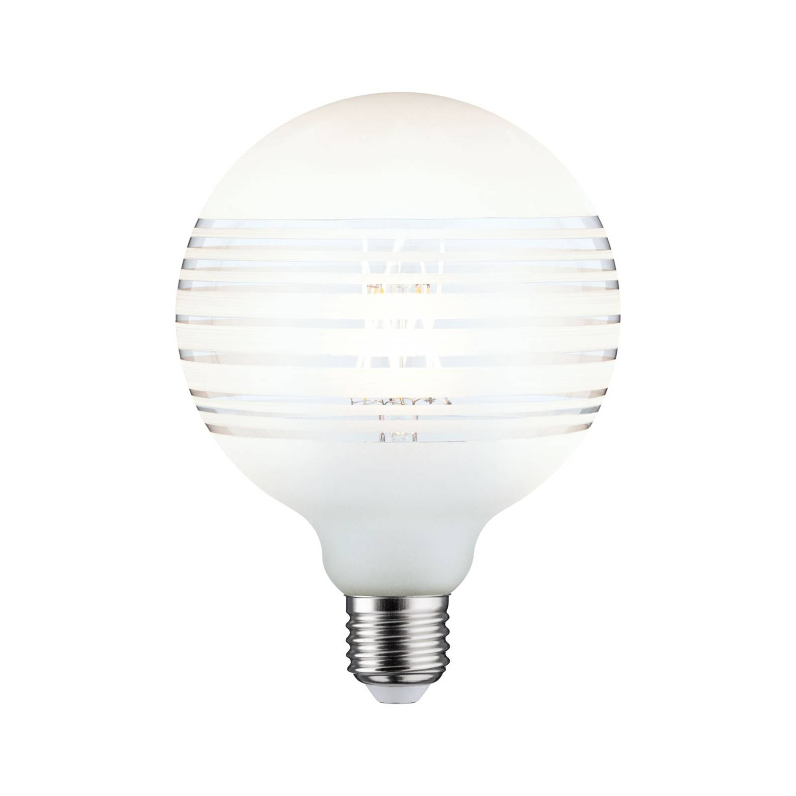 Paulmann E27 -LED-Globe 4,5W rengaspeili