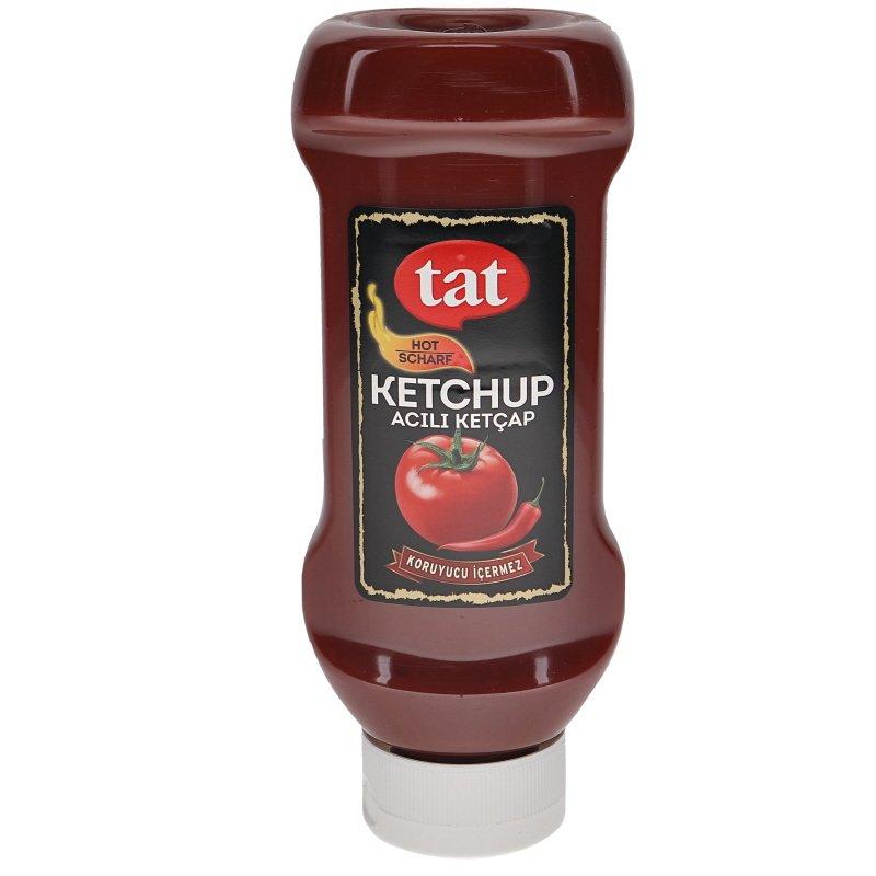 Stark Ketchup - 21% rabatt