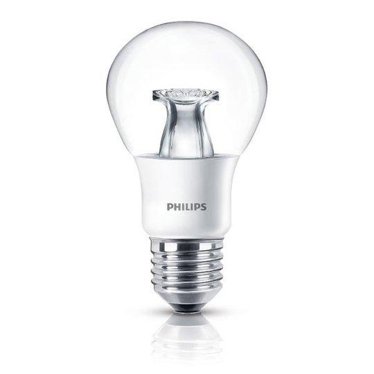 Philips Dimtone Master LEDbulb LED-valo 6 W, 470 lm E27-kanta