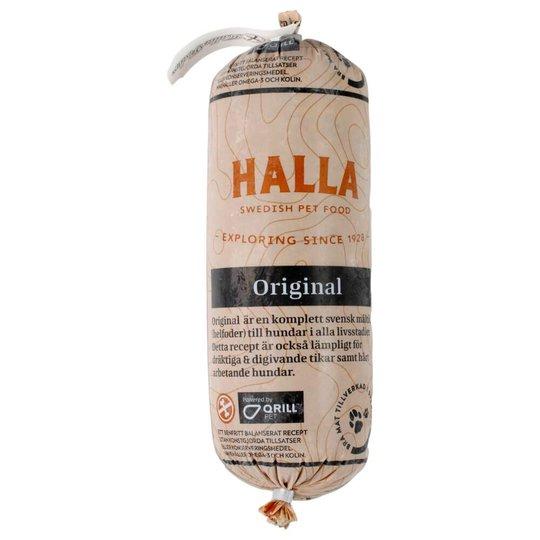 Halla Färskfoder Original 500 g