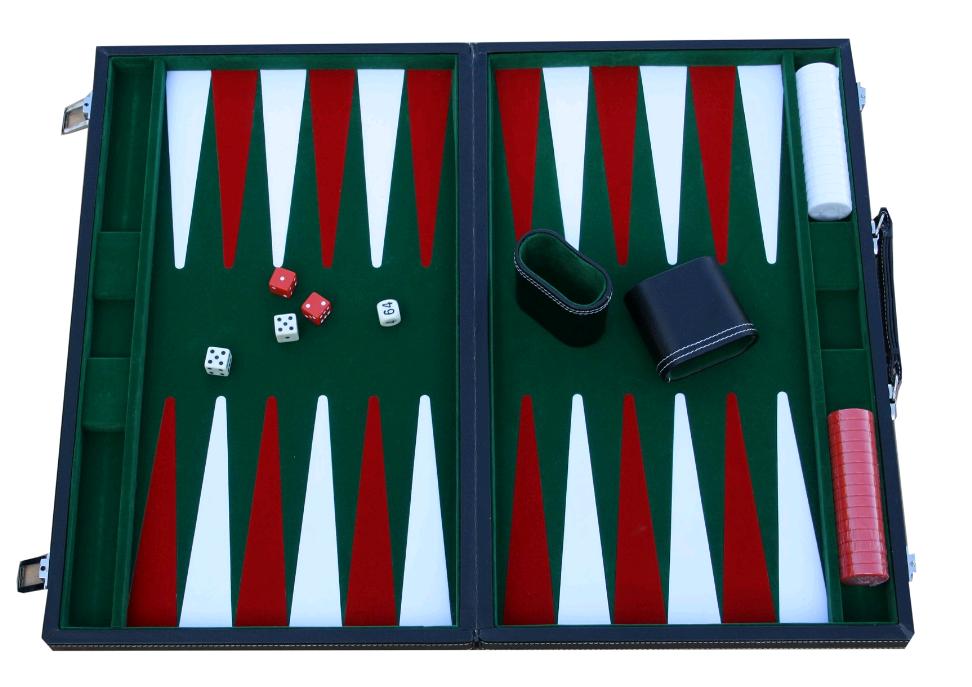 Backgammon Vinyl - Big (TWE103863)