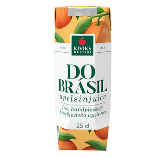 Apelsinjuice - 41% rabatt