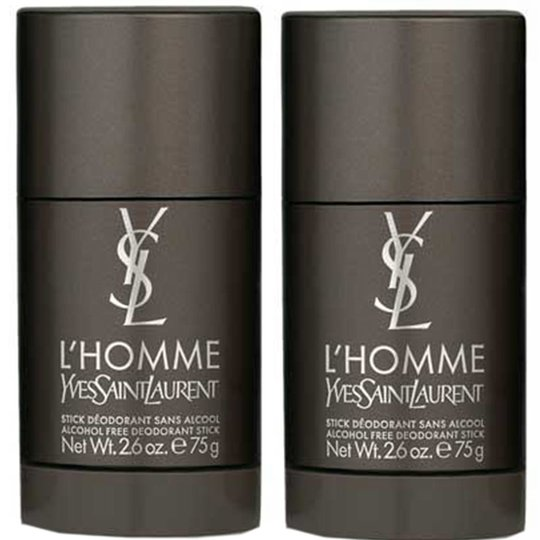 L'Homme Duo, Yves Saint Laurent Miesten