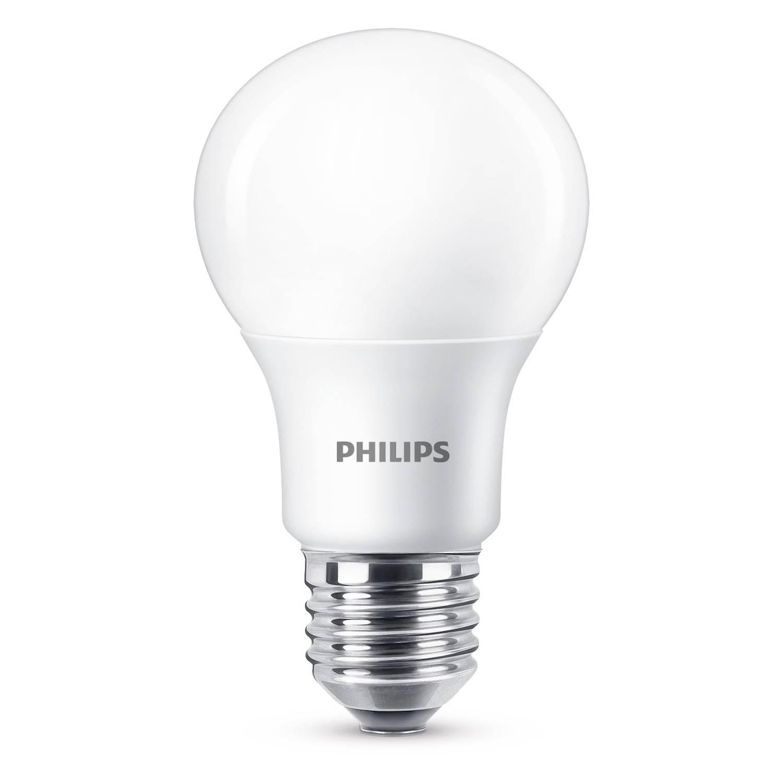 Philips LED NORMAL 8,5W E27 FL FR D