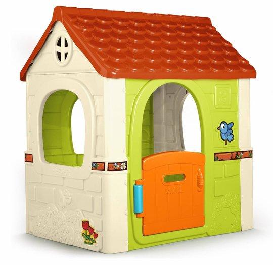 FEBER Fantasy House Lekestue