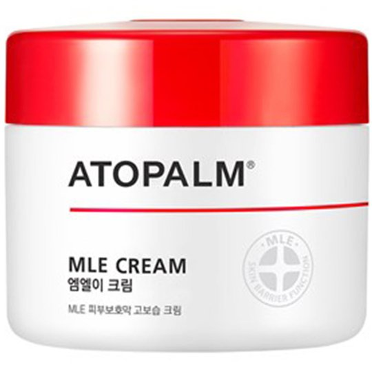 MLE Cream, 100 ml ATOPALM Kosteusvoide lapsille