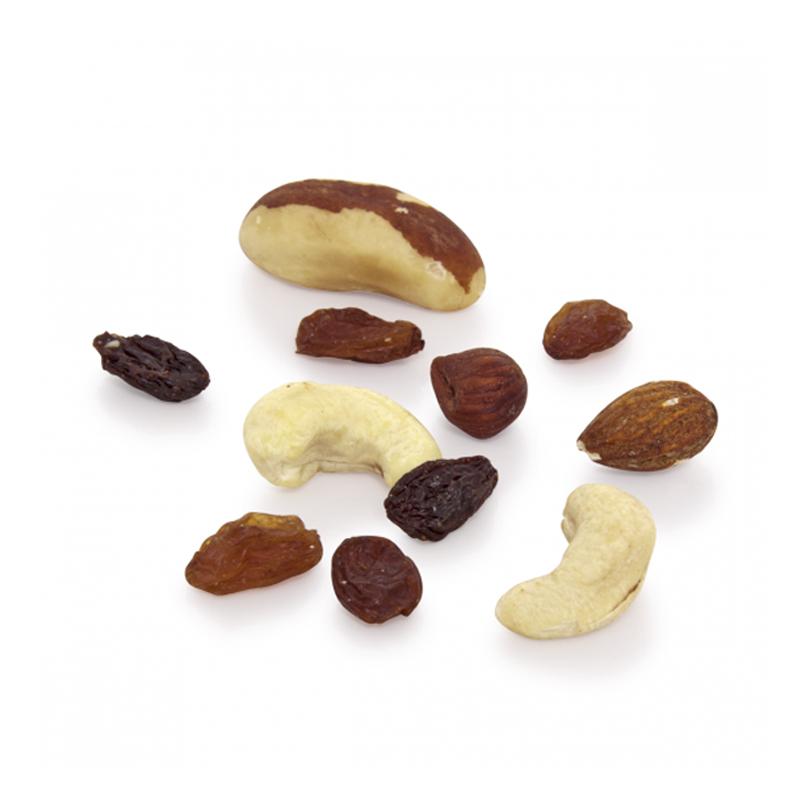 Hel Låda Nöt & Fruktmix 5kg - 67% rabatt