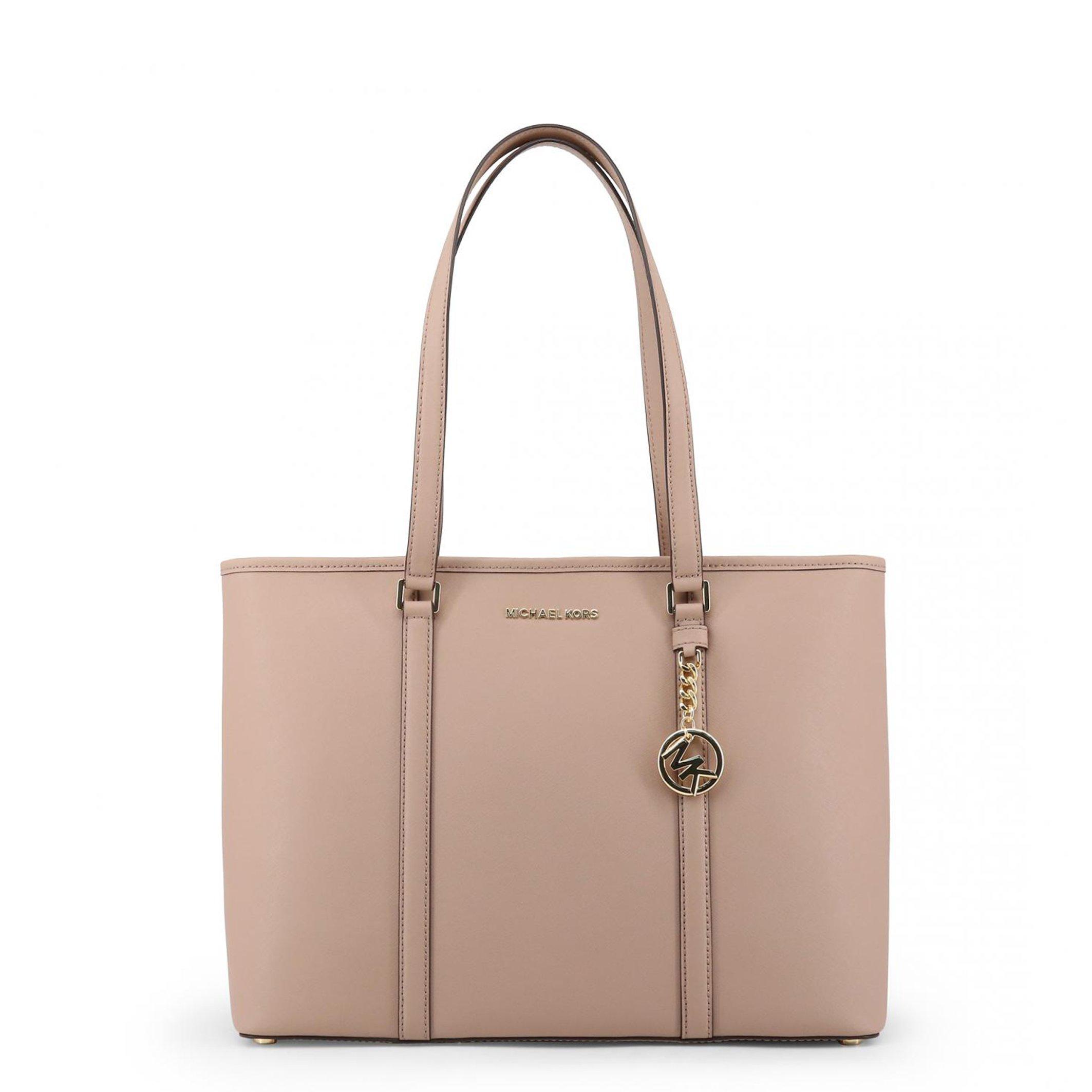Michael Kors Women's Shopping Bag Brown SADY_35T7GD4T7L - pink NOSIZE
