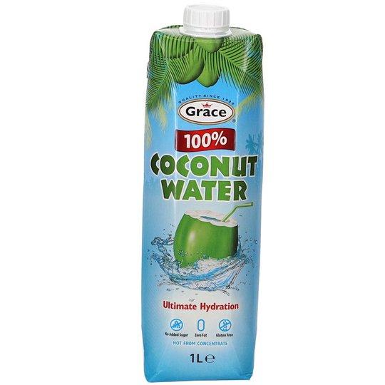 Kokosvatten - 60% rabatt