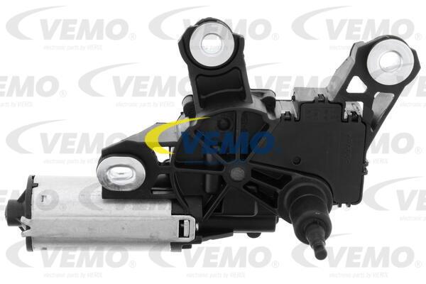Pyyhkijän moottori VEMO V10-07-0024