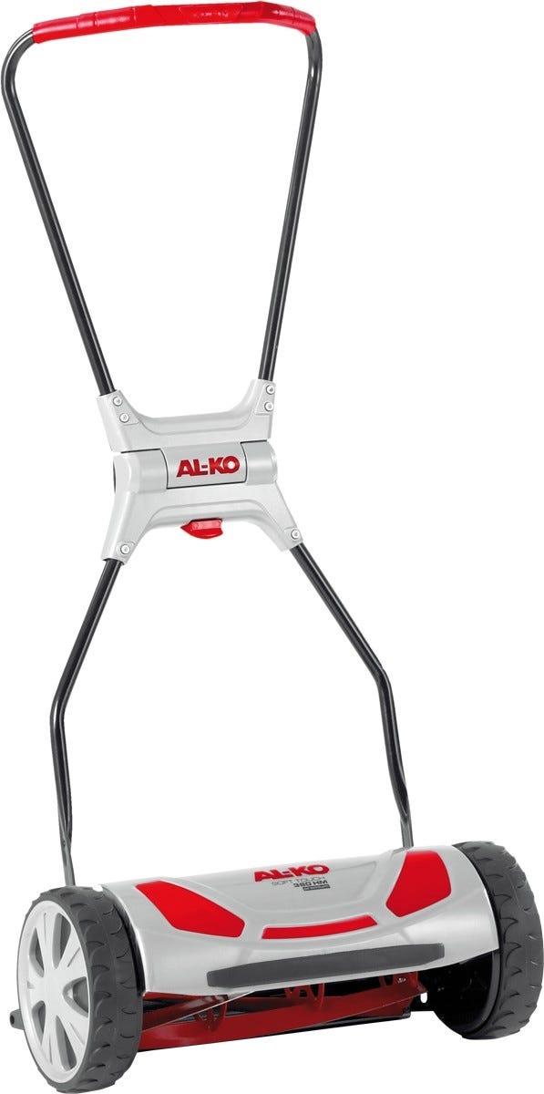 AL-KO Sylindergressklipper SoftTouch 380 HM Premium