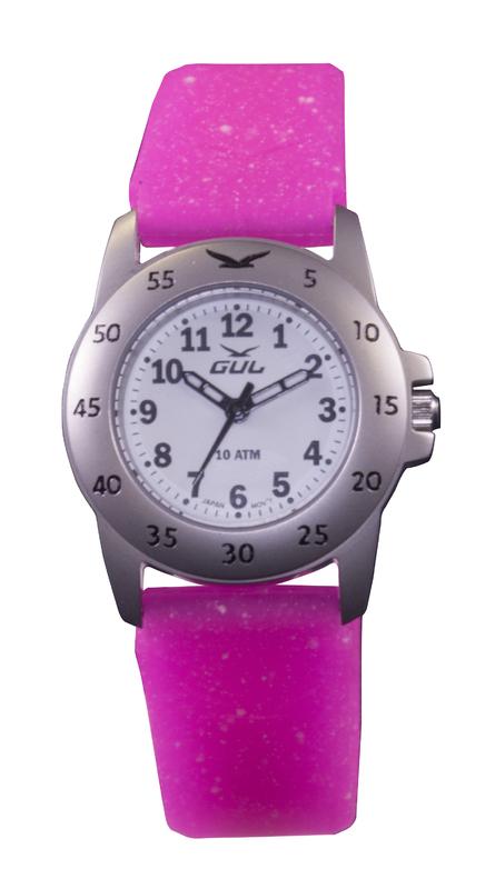 GUL Micro Silicone Glow Pink 4177989