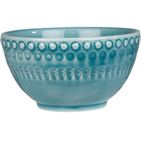 PotteryJo Daisy Liten skål 2 st, Dusty Blue