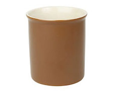 Dressingkrus liten brun/beige