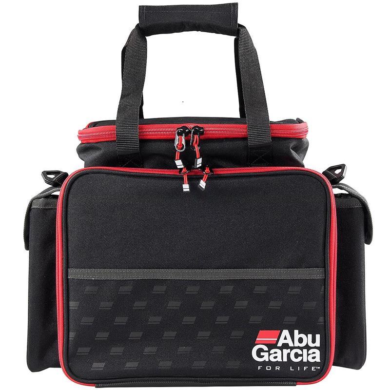 Abu Garcia XL Lure Bag Pike M/ slukbokser