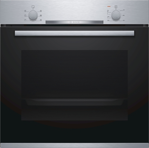 Bosch Hba530bs0s Serie 2 Inbyggnadsugn - Rostfritt Stål