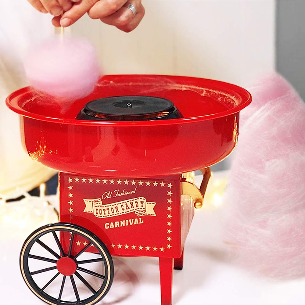 Cotton Candy Machine Deluxe (04995)