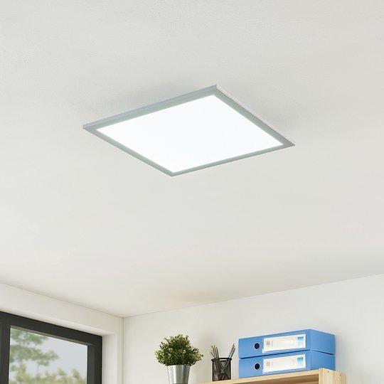 Arcchio Gelora -LED-paneeli, CCT, 40 cm x 40 cm